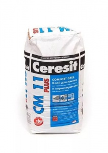 Клей Ceresit CM11 25кг