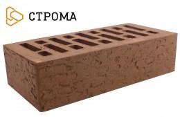Кирпич облицовочный Брянский коричневый, Кора дуба 1НФ