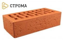 Кирпич облицовочный Брянский красный, Кора дуба 1НФ