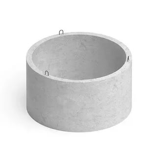 Кольцо бетонное КС 150*100