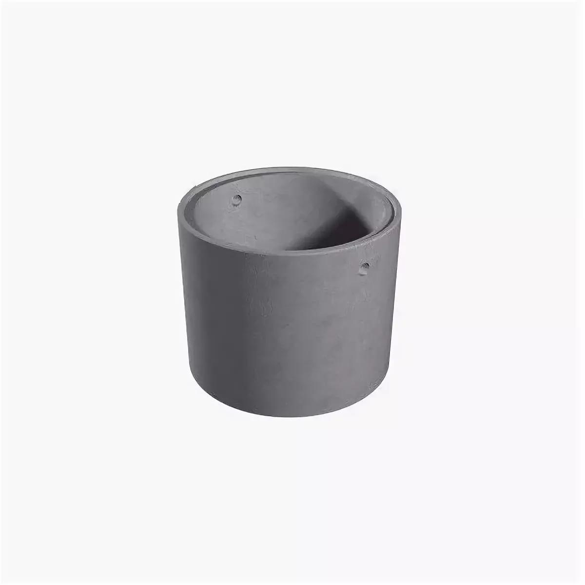 Добор кольца бетонный КС 70*60