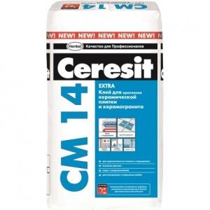 Клей Ceresit CM14 25кг