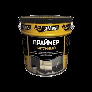 Праймер битумный AquaMast  16кг