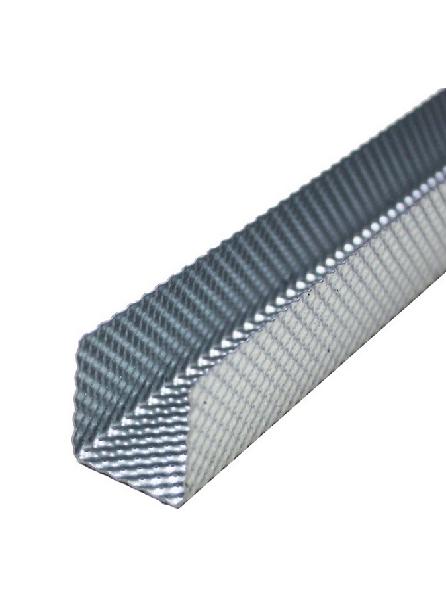 Профиль Gyproc ультра мини ПН 20*18 0,7мм 3м
