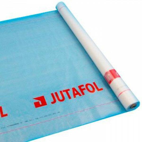 Ютафол Н96 сильвер, пароизоляция75м2