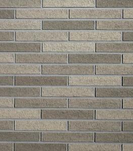 Кирпич облицовочный клинкерный пустотелый Yukon granit