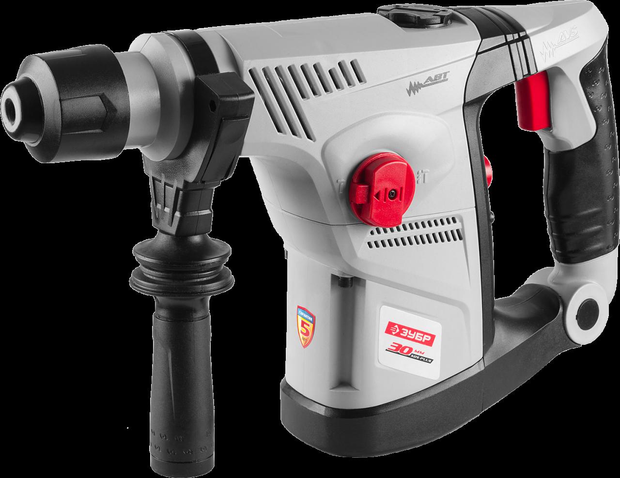 Перфоратор SDS-plus ЗПВ-30-900 ВК