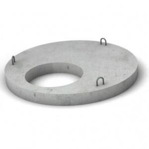 Крышка кольца ПП 10-1