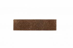 Кирпич облицовочный Железногорский темно-коричневый, Пена-Алмаз 1НФ