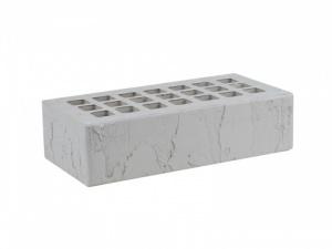 Кирпич облицовочный Железногорский серый, Скала 1НФ