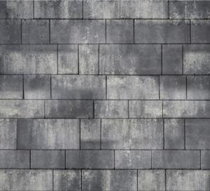 Тротуарная плитка 60мм гладкая, актау, Инсбрук Тироль