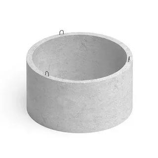 Кольцо бетонное КС 100*90
