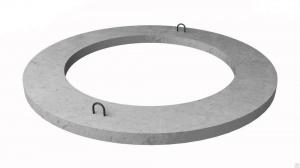 Крышка на добор кольца КО6