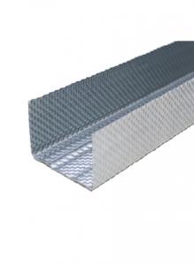 Профиль Gyproc ультра  ПН 37*50 0,6мм 3м