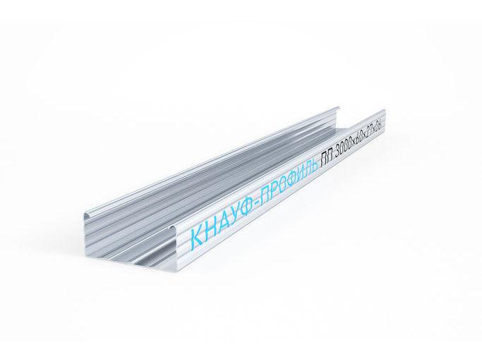 Профиль Knauf ПП 60*27 0,6мм 3м